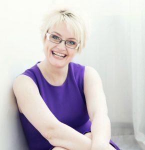 Corina Puskaric - Inhaberin von office-to-go München - Ihr Partner für Officemanagement